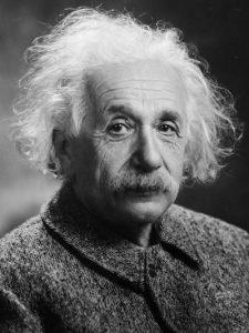 Study Smarter Quote by Einstein